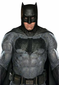Batman - Ben Affleck in costume - Batman v Superman Dawn of Justice - Batfleck
