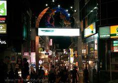 Welche Viertel sollte man in Japan gesehen haben? Welche Souvenirs sind typisch für Japan? Hotels, Restaurants, Elektronik, Sightseeing...#traveltips auf dem Blog!