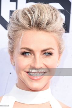 TV personality Julianne Hough attends the iHeartRadio Music Awards at The Forum on April 3, 2016 in Inglewood, California.
