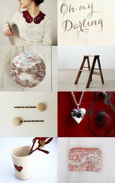Oh, Scarlet by Dana on Etsy--Pinned with TreasuryPin.com