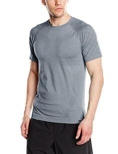 Deal des Tages Herren T-Shirt =  Antibakteriell behandelt = Blitzangebot-Preis für ausgewählte Artikel  Hummel Herren T-Shirt Alex Seamless SS Tee, Dark Slate Me... http://www.amazon.de/dp/B01AS7J0QO/ref=cm_sw_r_pi_dp_LVFixb1ZW9KXB