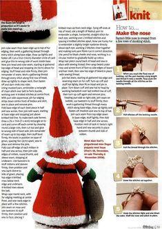 Super Santa (Alan Dart)
