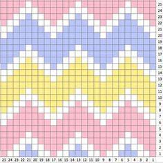 Ideas Baby Girl Crochet Blanket For 2019 C2c Crochet Blanket, Baby Girl Crochet Blanket, Baby Blanket Size, Crochet Blocks, Crochet Baby, Pixel Art Animals, Cross Stitch Designs, Cross Stitch Patterns, Tapete Floral