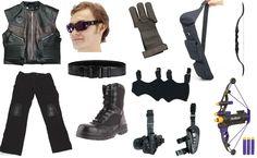 Hawkeye Costume   DIY Guides for Cosplay & Halloween