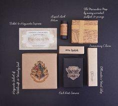 Un Noël Harry Potter : jolies idées de paquets cadeaux Plus