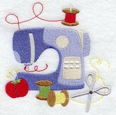 Sew Unique by Embroidery Library