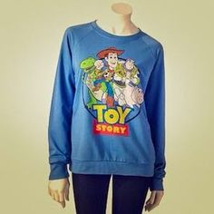 Which Disney sweater should you wear today?