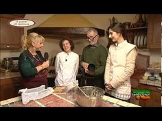 Esther Mozzi: Pane di Quinoa - YouTube