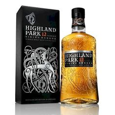 Highland Park yeni şişe tasarımları ile büyük heyecan yarattı. Viking kökenlerini mükemmel yansıtan yeni şişeler ve Nisan 2017 de sunulan diğer yeni ekspresyonlar blogumdaki son yazıda link profilde @highlandparkofficial #newwhiskies #april2017