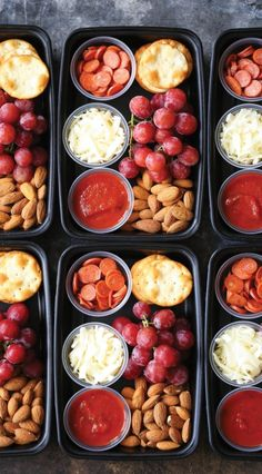Easy Lunch Meal-Prep Ideas   POPSUGAR Food Photo 4