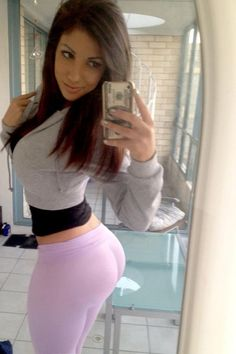 Best Way To Wear Yoga Pants