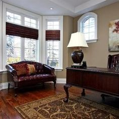 study - traditional - home office - toronto - Somers & Company Interiors, Gillian Somers