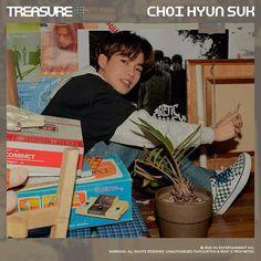 edit by divaa Yg Entertainment, Im Going Crazy, Hyun Suk, New Start, Kpop, Picture Credit, Treasure Boxes, Bigbang, Yoshi