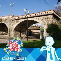 Sabías que el Puente Roto de Cuenca tiene su nombre pues la corriente del Río Tomebamba lo rompió hace ya 50 años. #ElSaborDeMiEcuador https://www.facebook.com/photo.php?fbid=319429211485587=a.272235499538292.59139.181761801918996=3