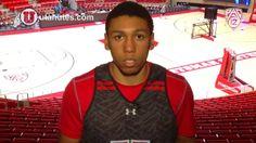 Get to Know U - Utah Men's Basketball: Jordan Loveridge