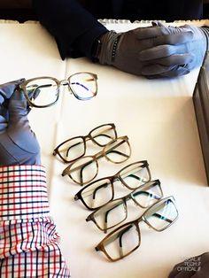必久戴眼鏡 Visual Tech Optical - Google+