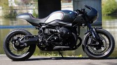 Bmw R NineT by MS-Streetparts
