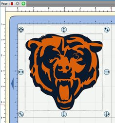 How to turn a picture of team logo into an SVG file