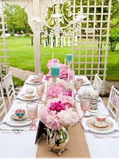 Gracie Lou Events | Inspiration