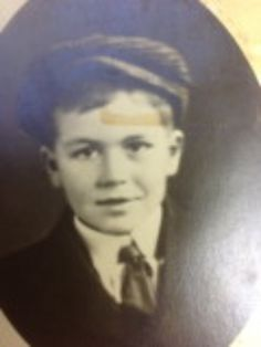 (08/11/1906) US (12/23/1915) spinal meningitis  9 years old
