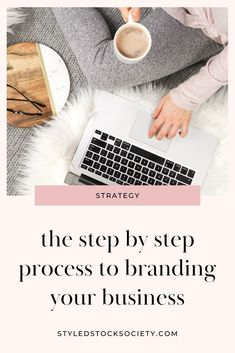 What you need to DIY your brand - step by step strategy for creating a stand out brand without hiring a branding pro. Branding Your Business, Personal Branding, Creative Business, Business Tips, Online Business, Corporate Branding, Brand Identity Design, Branding Design, Logo Design