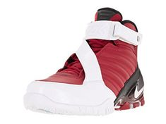 new concept d77b2 6894f Nike Mens Zoom Vick III Varsity RedVrsty RdWhiteBlk Training Shoe 105 Men  US     Check out this great product.