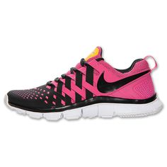 Men's Nike Free Trainer 5.0 Cross Training Shoes. I NEED these!!!