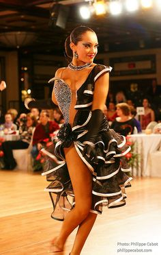 (via Latin Ballroom Dancing | Flickr - Photo Sharing!)