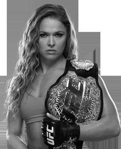 Ronda Rousey Official Website | UFC Women's Bantamweight Champion