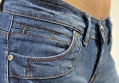 Skinny jeans según tu tipo de cuerpo
