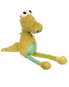 Tigger, Dinosaur Stuffed Animal, Disney Characters, Fictional Characters, Toys, Green, Animals, Plush, Small Animals