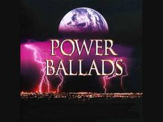 NICE: The Best of Power Ballads - 5 hours nonstop - YouTube