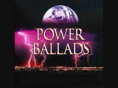 (1) Power Ballads CD1 - YouTube