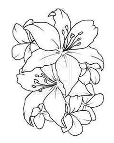 Flower Tattoo Concept By Corragan Ceinwen On DeviantART