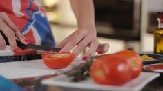 Reduce tus niveles de colesterol comiendo tomates con regularidad. #PataCook