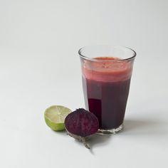red juice // by Wij Zijn Kees // www.ilovesla.com