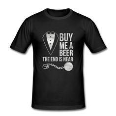 Chic Et Choc, The End Is Near, T Shirt, Mens Tops, Stuff To Buy, Fashion, Future, Men, Supreme T Shirt