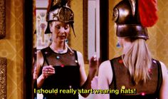 Community Post: 13 Life Lessons We Learned From Phoebe Buffay