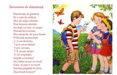 Poezie - Inviorarea de dimineata Little Einsteins, Spring Theme, Health Education, Nursery Rhymes, Kids And Parenting, Kindergarten, Preschool, Language, Songs
