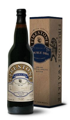 Beer of the Week: Firestone Walker Double DBA