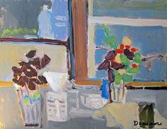 Still Life Arrangement Stephen Dinsmore