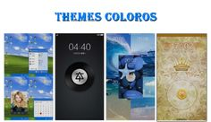 kumpulan themes coloros