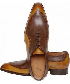 Francesco Benigno: Como Jamaica Shoes