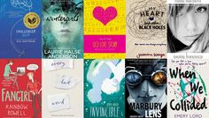 Welcome back to another edition of YAs That Get it Right, in which pros weigh in on YA books they think nailed an aspect of the human experience. Since May is Mental Health Awareness Month, I asked some of my favorite authors of mental health YA, as well as (and including) authors who are also menta