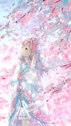 springtime spring cherry blossom