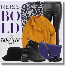 Bold chic | Women's Outfit | ASOS Fashion Finder
