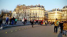 Na Janelinha para ver tudo: Informações úteis para uma viagem a Paris
