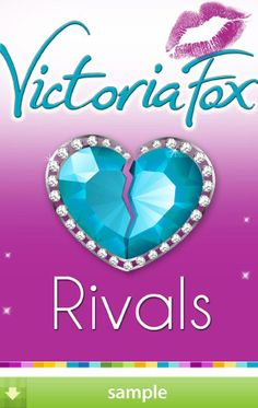 'Rivals (A Short Tale of Temptation 1)' by Victoria Fox - Download a free ebook sample and give it a try! Don't forget to share it, too.