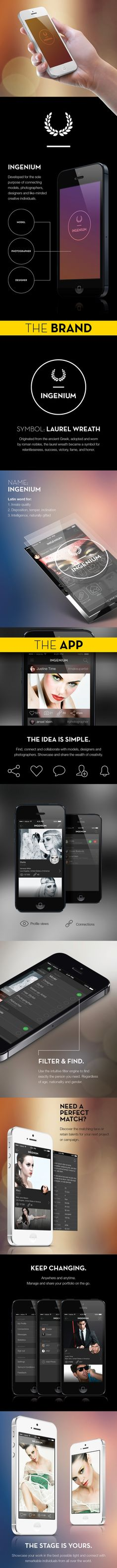 we share Best Mobile UI Design Inspiration UI and UX design plays a huge role in whether people adopt your mobile apps. Mobile Ui Design, App Design, Best Mobile, Mobile App, Ui Design Inspiration, User Experience Design, Application Design, User Interface Design, Interactive Design