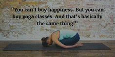 - 20 Funny Quotes on Yoga - EnkiVillage